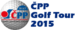 ČPP Golf Tour 2015