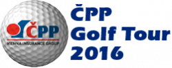 ČPP Golf Tour 2016